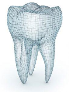 konservierende Zahnbehandlung